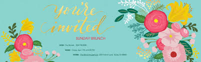 brunch party invitations 10 simple brunch ideas evite