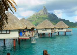 french polynesia tahiti moorea and bora bora with kids