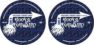 Hit The Floor Instrumental - roots forward records