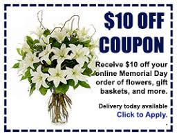flower coupons memorial day gift ideas the online flower expert from you