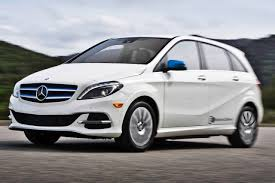 mercedes city car used 2014 mercedes b class electric drive for sale pricing