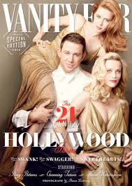 Movie Star Vanity See The Star Studded Cast Of Vanity Fair U0027s 2015 Hollywood Cover