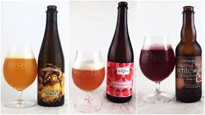 Can You Go Blind From Drinking Alcohol 143 Of The Best Sour Wild Ales Blind Tasted And Ranked Drink