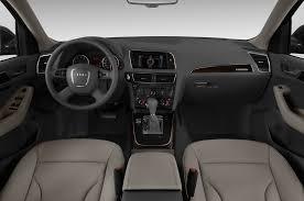 Audi Q5 Interior Colors - 2012 audi q5 reviews and rating motor trend