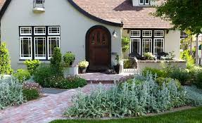 Home Front Yard Design - front yard landscaping pictures gallery landscaping network