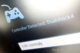 dualshock 4 android ps4 dualshock 4 compatibility testing on steam to android