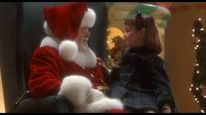 Miracle On 34th by Miracle On 34th Street 1994 Christmas Tv Eh