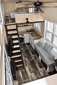 28 u0027 chalet shack tiny house on wheels mini mansions tiny home