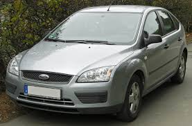 2004 ford focus information and photos zombiedrive