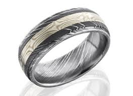 unique mens wedding band mokume rings unique rings wedding bands unique mens rings