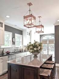 Cool Pendant Lights Pendant Lights Above Island Kitchen Rustic Kitchen Lighting Island