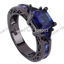 aliexpress buy junxin new arrival black 17 best ring aliexpress images on black gold black