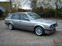 bmw e30 rims for sale e30 325i touring manual lsd lachs silver 1989
