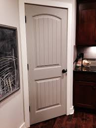 Interior Door Stain Painted Pantry Door Pavestone By Sherwin Williams My Creations