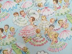 vintage gift wrap vintage gift wrapping paper by dennison traditional wedding