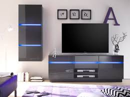 Wohnzimmer Ideen Tv Tv Wohnwand Komponiert Auf Wohnzimmer Ideen Oder Tv Wand Lampo L2 14