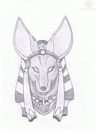 Anubis Tattoo Ideas 30 Anubis Head Tattoos Design And Picture Ideas