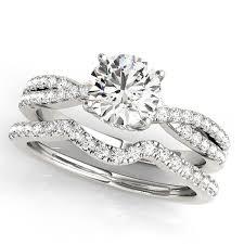 wedding ring bridal set wedding rings bridal set wedding rings breathtaking cheap bridal
