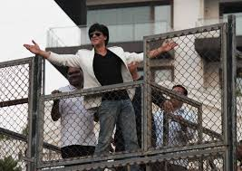 birthday spl shahrukh khan celebrates his birthday with fans and