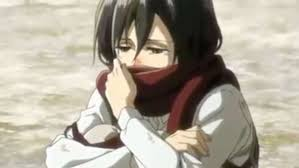attack on titan episode 33 synopsis sees mikasa cry
