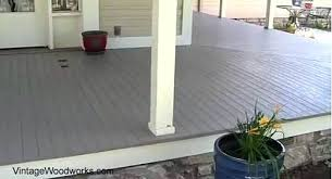 porch flooring ideas ideas for front porch flooring gray concrete floor that looks like