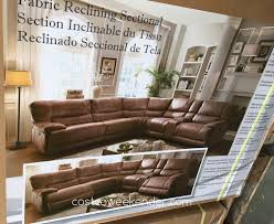 awesome costco furniture sofas cochabamba