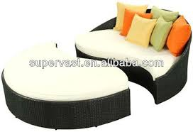 high quality outdoor wicker daybed high quality outdoor wicker