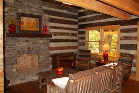 new log cabin stonebridge
