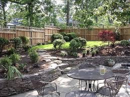 Grassless Backyard Ideas 36 Best Grassless Yard Images On Pinterest Garden Landscaping
