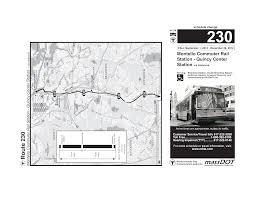 Mbta Bus Map by Untitled Document
