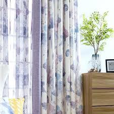 purple print curtains u2013 mirak info