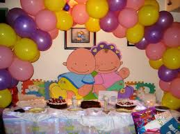 Home Made Baby Shower Decorations by Baby Shower Home Decorations This Baby Shower Decorations At