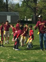 Flag Football Running Plays Featured Class Spring 2017 Flag Football Haverford