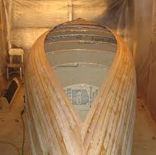this is how to build a diy cedar strip canoe u2014 outdoors u2014 bangor