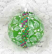 619 best margot clark mud ornaments images on glass