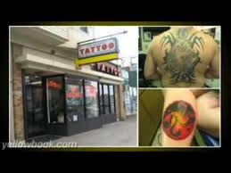tom spaulding tattoo and body piercing studio albany ny youtube