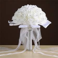 bridal decorations pearl bouquet online pearl bouquet for sale