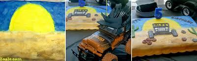jeep cake jeep wrangler birthday cake zoale