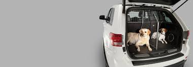 Audi Q5 Dog Guard - divider for audi travall