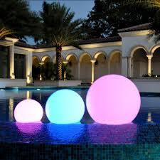 the miami led decorative balls will surely create an unique and