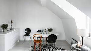 fresh and bright scandinavian style apartments youtube