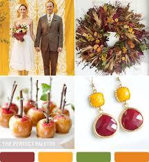 5 fabulous fall color palettes perfect palette