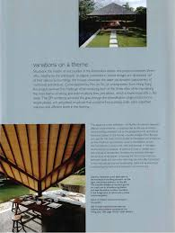 bali houses new wave asian architecture and design gianni