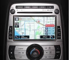 hyundai genesis coupe navigation system 2010 hyundai genesis coupe gets mid year nav tech update