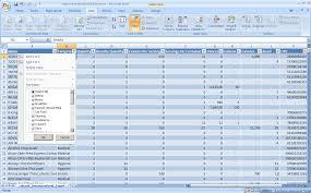 Spreadsheet Software List Food Pantry Inventory Spreadsheet Laobingkaisuo Com
