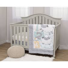 Lamb Nursery Bedding Sets by Fisher Price