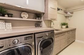 cuisine sur mesure montreal salle de lavage à montréal armoires en mélamine cuisine rl