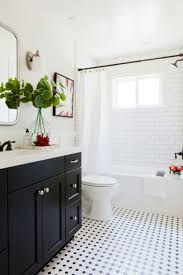 bathroom tile white ceramic border tile black border tiles for