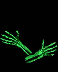 Halloween Skeleton Hand by Zagone Studios Masks U0026 Costumes Zagone Studios