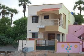 home design for 20x50 plot size arunachala land house for sale adjacent samudram eri